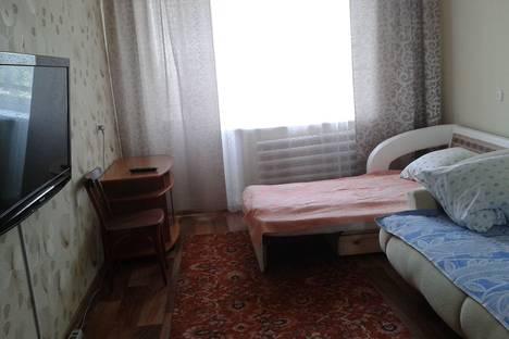 Сдается 1-комнатная квартира посуточно в Яровом, квартал В, 5.