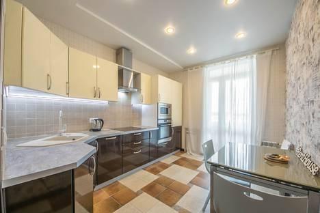 Сдается 2-комнатная квартира посуточнов Санкт-Петербурге, набережная реки Смоленки, 3к1.