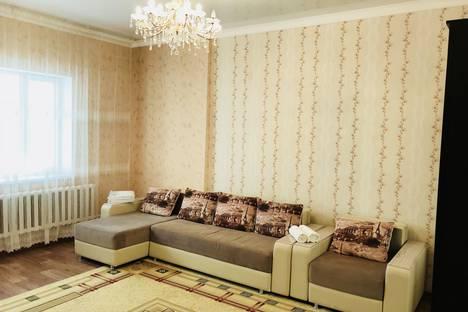 Сдается 1-комнатная квартира посуточно в Астане, сарайшык 7/1.