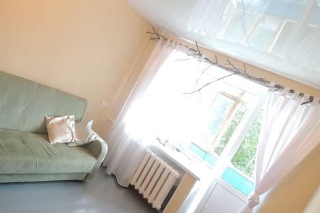 Сдается 1-комнатная квартира посуточно в Череповце, улица Ленина, 99.