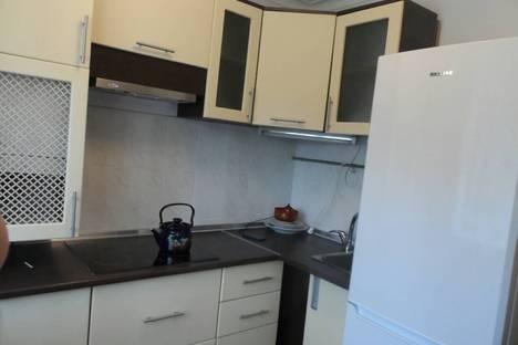 Сдается 2-комнатная квартира посуточно в Саках, Курортная улица, 21.