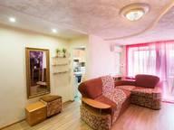 Сдается посуточно 1-комнатная квартира в Комсомольске-на-Амуре. 0 м кв. Вокзальная улица, 44