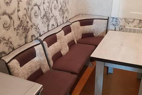 Сдается 2-комнатная квартира посуточно в Тбилиси, улица Мачабели, 14.