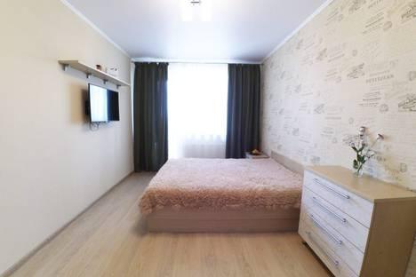 Сдается 1-комнатная квартира посуточно в Казани, Козина 5.