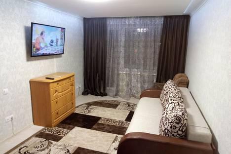 Сдается 2-комнатная квартира посуточно в Борисове, улица 50 лет БССР, 1.