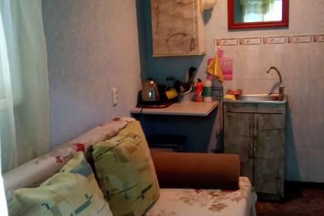 Сдается 1-комнатная квартира посуточно в Алупке, ул.Красногвардейская 28 б.