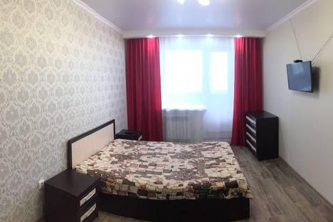 Сдается 1-комнатная квартира посуточно, Кузнецкая улица, 32.