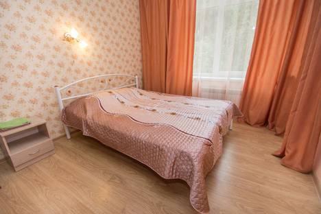 Сдается 2-комнатная квартира посуточно в Отрадном, улица Отрадная, 25.