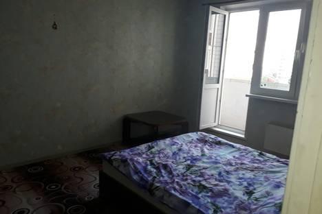 Сдается 1-комнатная квартира посуточно в Зеленограде, улица Андреевка, 1562.