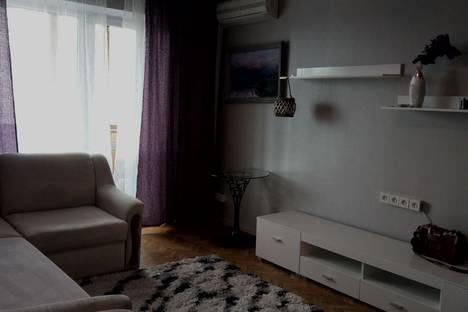 Сдается 2-комнатная квартира посуточно в Борисполе, ул. Киевский шлях 2/4.
