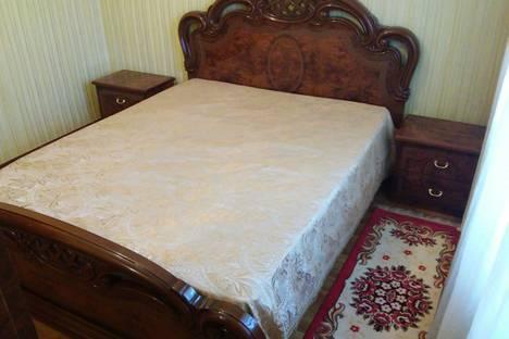 Сдается 2-комнатная квартира посуточно в Донецке, Донецьк, проспект 25-річчя РСЧА, 15.