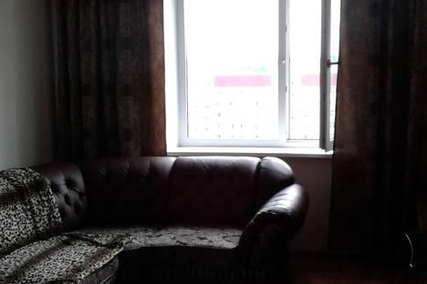 Сдается 2-комнатная квартира посуточно в Нижневартовске, ул. Мусы Джалиля, д. 20а, кв.192.