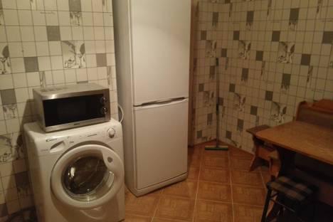 Сдается 2-комнатная квартира посуточно в Ейске, Заводской переулок, 20/1.