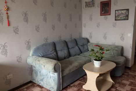 Сдается 3-комнатная квартира посуточно в Феодосии, Симферопольское шоссе, 31.