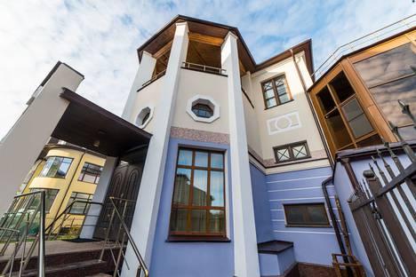 Сдается коттедж посуточно в Москве, 2-я Лыковская улица, 65 корпус 45.