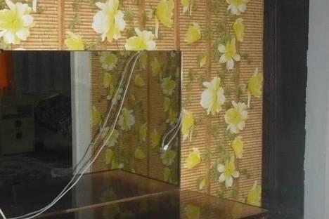 Сдается 2-комнатная квартира посуточно в Саранске, пр 50 лет Октября 2.