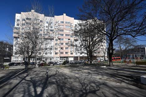 Сдается 2-комнатная квартира посуточно в Новороссийске, Шиллеровская улица, 7.