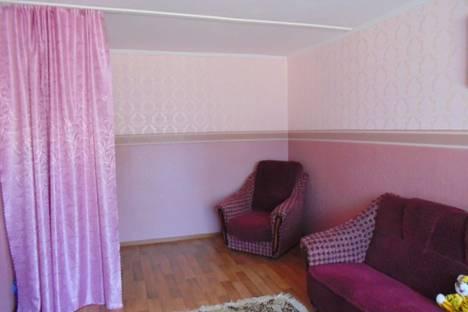 Сдается 1-комнатная квартира посуточно в Гали, Сухум.