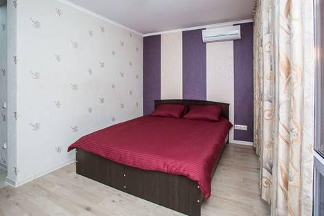 Сдается 1-комнатная квартира посуточно в Сочи, переулок Рахманинова 37.