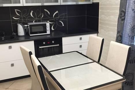 Сдается 1-комнатная квартира посуточно в Казани, Чистопольская улица, 40.