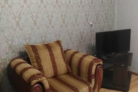 Сдается 1-комнатная квартира посуточно в Йошкар-Оле, улица Красноармейская, 49.