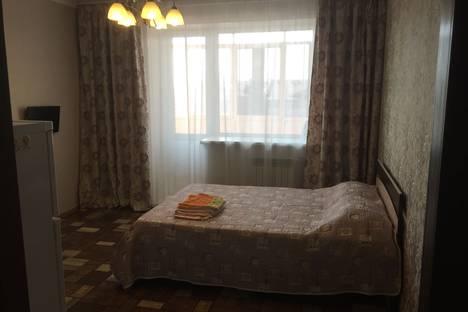 Сдается 1-комнатная квартира посуточно, Дружбы Народов 41.