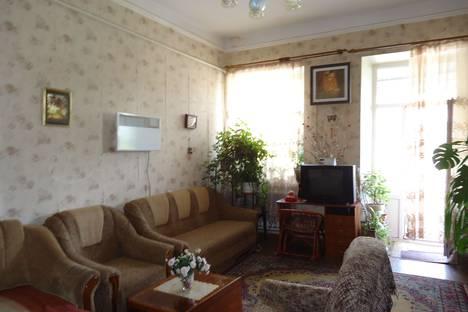 Сдается 1-комнатная квартира посуточно в Одессе, Одеса, вулиця Преображенська, 50.
