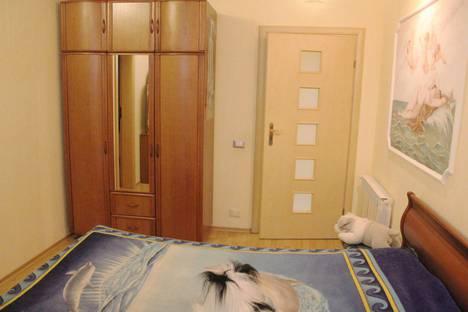 Сдается 2-комнатная квартира посуточно в Одессе, Одеса, вулиця Софіївська 9.