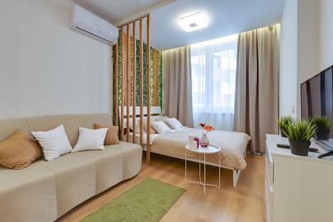 Сдается 1-комнатная квартира посуточно в Химках, Химки.