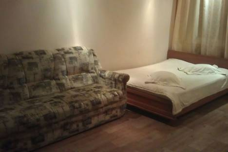 Сдается 1-комнатная квартира посуточно в Харькове, Харків, вулиця Академіка Павлова, 140А.