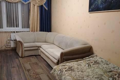 Сдается 3-комнатная квартира посуточно в Борисове, улица Гагарина, 67.
