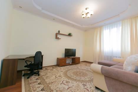 Сдается 2-комнатная квартира посуточно в Астане, улица Сарайшык, 5.