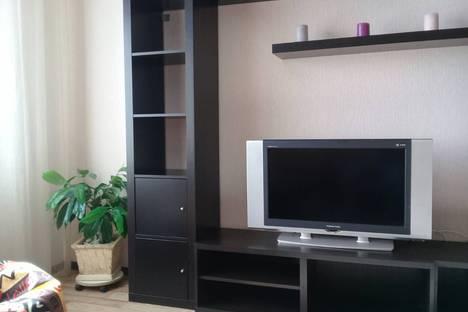 Сдается 1-комнатная квартира посуточно в Тюмени, Улица Тихий Проезд, 2.