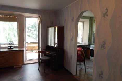 Сдается 1-комнатная квартира посуточно в Пушкине, Санкт-Петербург,Детскосельский бульвар д 3..