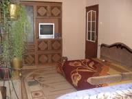 Сдается посуточно 1-комнатная квартира в Партените. 36 м кв. улица Нагорная