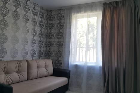 Сдается 2-комнатная квартира посуточно в Адлере, Большой Сочи, улица Каспийская, 42.