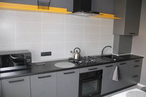Сдается 1-комнатная квартира посуточно в Светлогорске, Майский пр-зд. 8а.