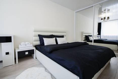 Сдается 2-комнатная квартира посуточно в Бобруйске, улица Островского, 37.