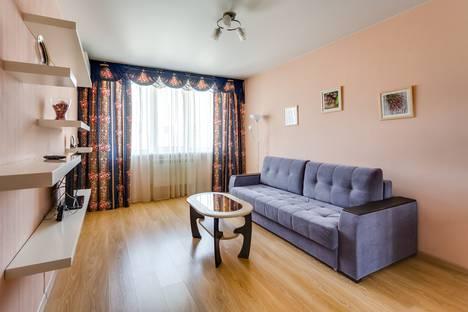 Сдается 1-комнатная квартира посуточно в Ростове-на-Дону, Гвардейский переулок, 11/1.