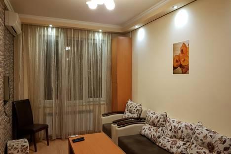Сдается 3-комнатная квартира посуточно в Ереване, Yerevan, Komitas Avenue, 49.