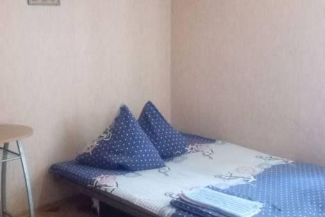 Сдается 1-комнатная квартира посуточно в Одессе, Одеса, вулиця Пантелеймонівська,88/1.