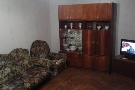 Сдается 2-комнатная квартира посуточно в Новороссийске, Индустриальная улица 1 кор 7.