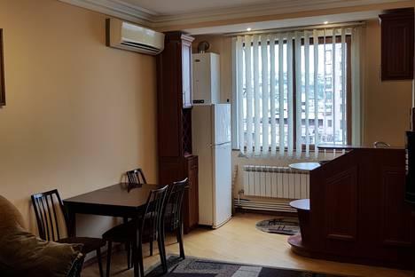 Сдается 2-комнатная квартира посуточно в Ереване, Yerevan, Marshal Baghramyan Avenue.