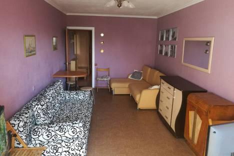 Сдается 1-комнатная квартира посуточно в Форосе, улица Космонавтов18.