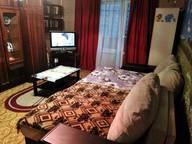 Сдается посуточно 1-комнатная квартира в Рязани. 37 м кв. улица Вокзальная, 7