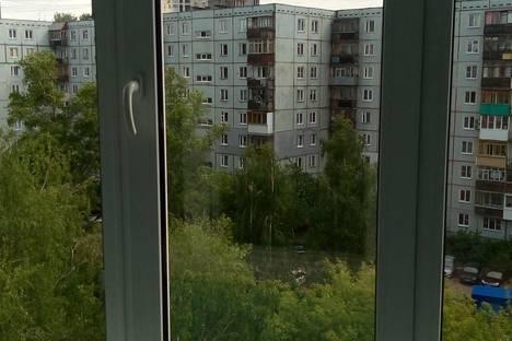 Сдается 2-комнатная квартира посуточно в Нижнем Новгороде, Ковалихинская улица, 30.