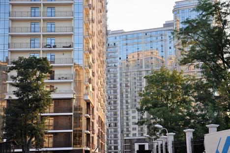 Сдается 2-комнатная квартира посуточно в Одессе, Французский бульвар, 60В.