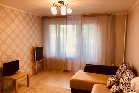 Сдается 2-комнатная квартира посуточно в Зеленограде, 9-й микрорайон корпус 913.