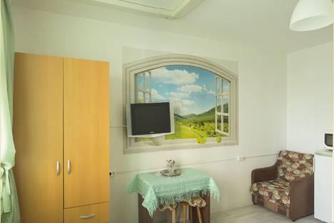 Сдается 1-комнатная квартира посуточно в Железнодорожном, Балашиха,Лесопарковая 17.