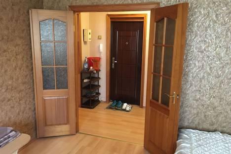 Сдается 1-комнатная квартира посуточно в Новокузнецке, улица Грдины, 26А.
